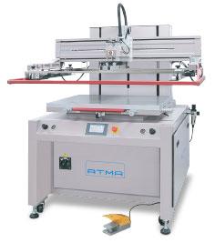 Screen-Process-printing